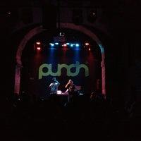 Das Foto wurde bei MusicBox von Miguel A. am 6/15/2013 aufgenommen