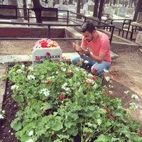 9/19/2016 tarihinde 🔥💥B~A~R~A~N💥🔥ziyaretçi tarafından Bakırköy Mezarlığı'de çekilen fotoğraf