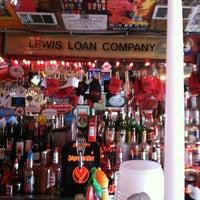 Foto tomada en The Red Bar por Gregory F. el 6/29/2013