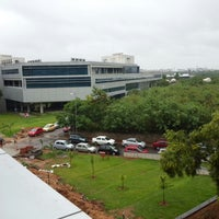TCS Synergy Park - Office in Hyderabad