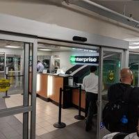Enterprise Rent A Car John Wayne Airport Santa Ana Ca