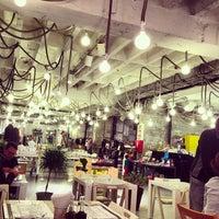 2/16/2013にMilos D.がSupermarket Concept Storeで撮った写真