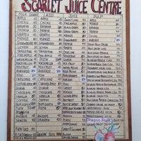 3/15/2016にАндрей 👻 Ч.がScarlet Fruit Juice Centreで撮った写真