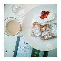 6/29/2014にDániel Ő.がTiszavirág Bar & Restaurantで撮った写真