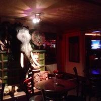 Photo taken at Queen's Gambit Restaurant by Casey on 4/7/2013