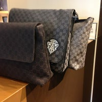97ef712a68f ... Photo taken at Gucci Outlet by Gerry V. on 6 1 2013 ...