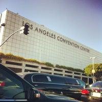 Das Foto wurde bei Los Angeles Convention Center von Jennifer D. am 9/23/2012 aufgenommen