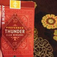 Das Foto wurde bei Thunder Valley Casino Resort von Andrew B. am 4/11/2013 aufgenommen