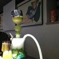 6/12/2013에 Макс Z.님이 DJ Cafe Mojo / Кафе Моджо에서 찍은 사진