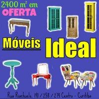 e69aa04bc ... Foto tirada no(a) Móveis Ideal por Fabrício M. em 1 23 ...