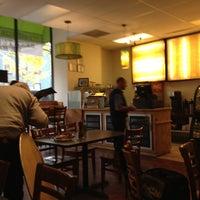 Das Foto wurde bei Zizi's Cafe von Pat C. am 10/19/2012 aufgenommen