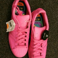 e0f2d0f6be9 ... Photo taken at Adidas Outlet by Matteo V. on 8/31/2015 ...