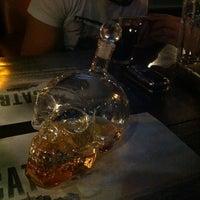 Снимок сделан в Capone Bar пользователем Ренчик . 8/17/2013