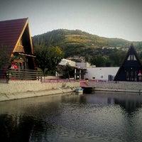 9/5/2013にVasya Y.がOasis Resort Zverinoで撮った写真