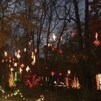 Foto scattata a Atlanta Botanical Garden da Laura P. il 11/23/2012