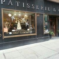 Foto scattata a Toni Patisserie & Café da Michael H. il 12/31/2012
