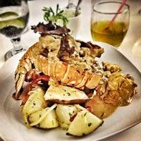 Foto diambil di Costa Restaurant oleh Luis O. pada 6/18/2013