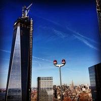 3/9/2013 tarihinde Jason B.ziyaretçi tarafından W New York - Downtown'de çekilen fotoğraf