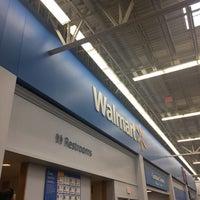 758e9c65b1e Photo taken at Walmart Supercenter by Joy D. on 8/14/2018