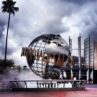 Снимок сделан в Universal Studios Hollywood пользователем Nadya M. 5/6/2013