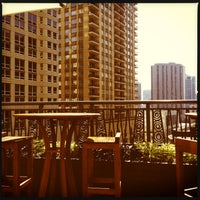... Photo taken at NoMI Garden by Rob C. on 7/14/2013 ...