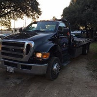 Texan Towing - Transportation Service in Austin