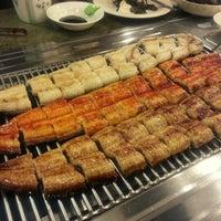 Das Foto wurde bei 풍천장어전문 von Soyeon Kimberly Y. am 12/19/2012 aufgenommen