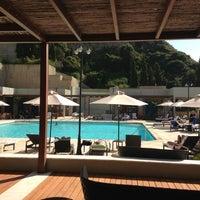 Снимок сделан в Sheraton Rhodes Resort пользователем Rimz D. 6/28/2013