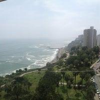 Снимок сделан в Belmond Miraflores Park пользователем Rodrigo S. 3/21/2013