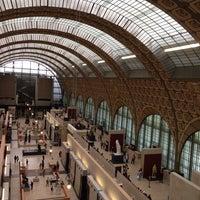 Foto scattata a Museo d'Orsay da Evan S. il 6/23/2013