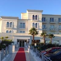 Foto scattata a Hotel Nazionale da Leonardo D. il 2/2/2014