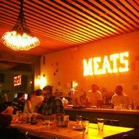 Foto tirada no(a) Meats por João T. em 7/14/2013