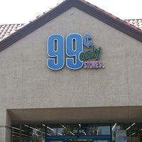 Photo Taken At 99 Cents Only Stores By Andrew D On 4 7