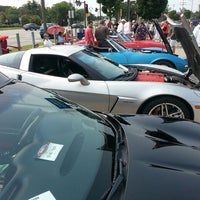 ... Photo taken at Holz Motors by Andrew D. on 7/4/2015 ...