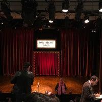9/10/2017 tarihinde Nick S.ziyaretçi tarafından WP Theater'de çekilen fotoğraf