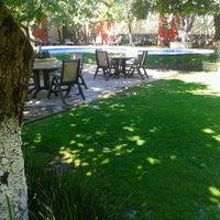 รูปภาพถ่ายที่ Áurea Hotel and Suites, Guadalajara (México) โดย Sergio Z. เมื่อ 5/8/2013