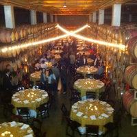 รูปภาพถ่ายที่ Artesa Vineyards & Winery โดย stephen h. เมื่อ 5/17/2013