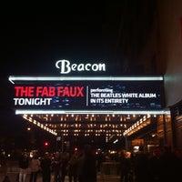 Foto tomada en Beacon Theatre por Amanda C. el 10/6/2012