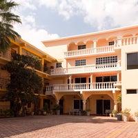 Photo prise au Casablanca Tula Hotel par miguelaranamx le1/22/2014