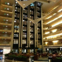 Foto tomada en Hilton Buenos Aires por Hugo T. el 7/26/2013