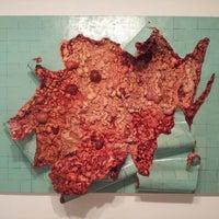 Foto scattata a Museu de Arte Moderna de São Paulo (MAM-SP) da Geovane O. il 9/22/2012