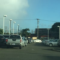 New City Nissan >> New City Nissan Auto Dealership In Kalihi Palama