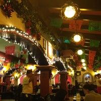 Снимок сделан в La Parrilla Cancun пользователем Joseph S. T. 1/5/2013