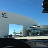 Park Place Lexus >> Park Place Lexus Plano Auto Dealership