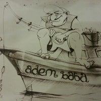 7/3/2013 tarihinde Akin S.ziyaretçi tarafından Adem Baba'de çekilen fotoğraf
