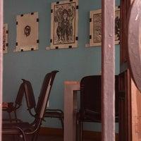 Foto tirada no(a) Café Jaguar Yuú por Lucila em 1/27/2013
