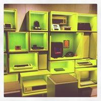 Das Foto wurde bei Computerspielemuseum von Rene S. am 5/25/2013 aufgenommen