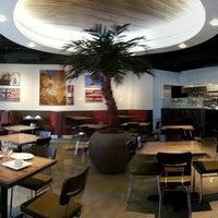 Снимок сделан в Nazca Kitchen пользователем Peter L. 12/15/2012