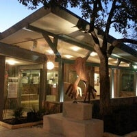Снимок сделан в Nazca Kitchen пользователем Peter L. 12/12/2012