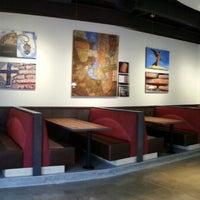 Снимок сделан в Nazca Kitchen пользователем Peter L. 12/11/2012